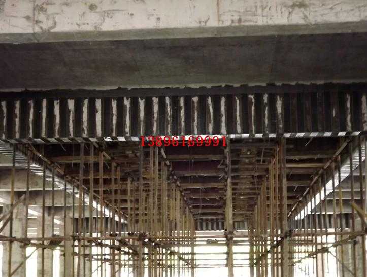 阐述房屋建筑混凝土结构加固施工技术